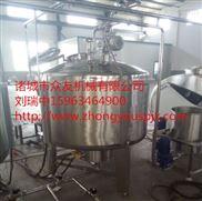 zy150型-巴氏杀菌奶罐
