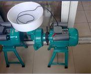 商用磨粉机器 五谷杂粮研磨机 中草药粉碎机 磨辣椒面机