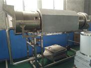 玉米食品膨化机