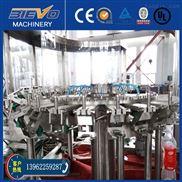 果汁飲料灌裝機 鮮果飲料生產設備 全自動飲料生產線