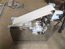 自动压皮机,自动馄饨皮机,包子皮成型机