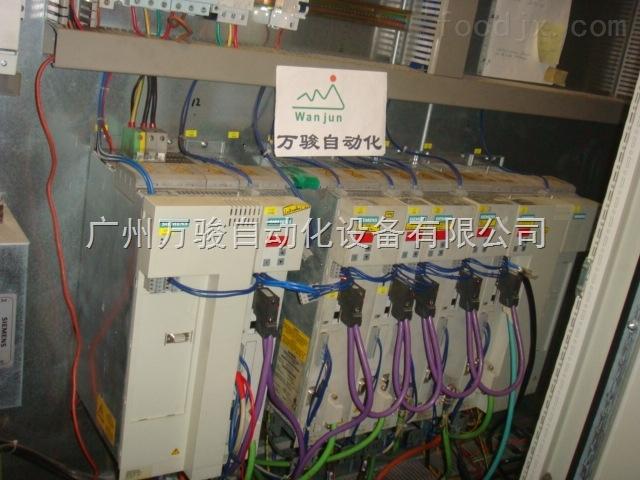 西门子840D操作面板维修广州西门子840Di数控机床维修厂家
