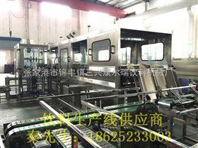 QGF张家港饮料机械大桶灌装机*