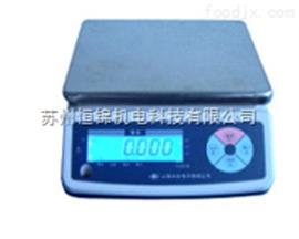 TH168-W5徐州3-30kg电子秤,安徽供应天合TH168-W5计重电子桌秤