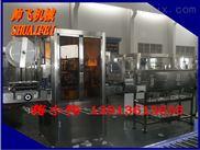 自动收缩膜套标机 包装机