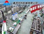 廠家直銷純凈水處理設備 礦物質水設備 礦泉水設備 水生產線