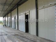 冷藏库安装|冷库设备|郑州豪德制冷