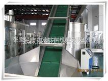 飲料機械廠家礦泉水生產線果汁生產線自動理瓶機