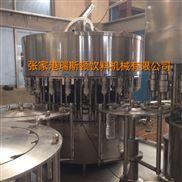 瓶裝礦泉水生產線