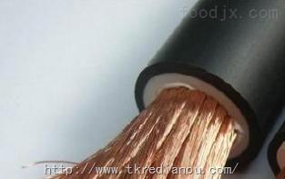 WDZ-DCYJ-125交联聚烯烃绝缘铁路机车电缆