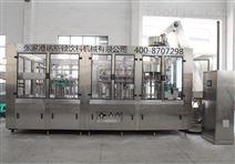 瓶装碳酸饮料灌装设备