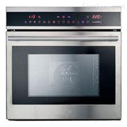 大型电烤箱|双层四盘电烤箱