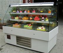 小型蛋糕冷藏展示柜