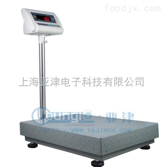 【供应】电子打印台秤TCS-KS220系列电子台秤100kg