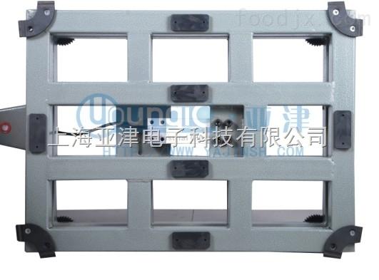 【供应】食品行业专用电子打印台秤KS220系列电子秤