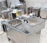 全自动油炸生产线 油炸锅系列厂家 油炸薯片生产线
