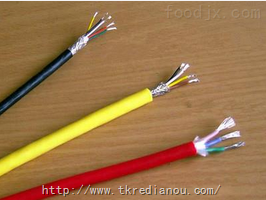 AFF-7*0.75高温电线电缆