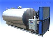 不锈钢保温运输贮奶罐