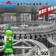 供應優質全自動果汁 果茶生產設備 茶飲料灌裝機械 小型果汁生產線