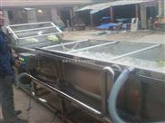 QX-6-红枣清洗机、枇杷清洗机、白菜清洗机、娃娃菜清洗机