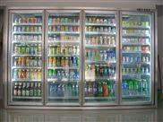 超市冷藏柜,超市冷柜設備