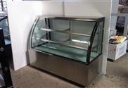 【企业集采】全新卧式冷柜 奶茶店制冷设备 饮料冷冻柜 SY-350A