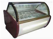 白雪SC-280F 玻璃门冷藏保鲜展示柜 白雪冷柜 饮料柜