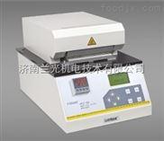 热封参数测定仪HST-H6型热封试验仪
