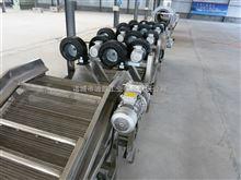 优质中草药清洗风干机 常温人参风干机 大型清洗风干设备