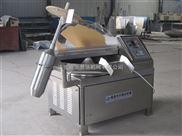 ZB80-山东华易达专业ZB80不锈钢双调速斩拌机