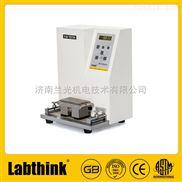 产品宣传彩页耐摩擦试验机(labthink兰光印刷品耐磨仪)