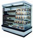 鲜花蔬果冷藏保鲜柜-立式冰柜价