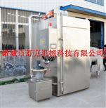 QSKXY200千页豆腐蒸煮炉视频资讯