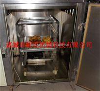 猪肉烟熏炉 太原烟熏机
