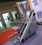 SGC-Y30灌肠机的种类与应用  诸城舒克机械