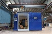 BFVC-2000真空預冷機-惠州菠菜采摘后保鮮降溫設備
