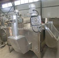 SDY-1200全自动循环过滤油炸机 自动滤渣油炸机