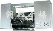 CH-150/200系列槽形混合机