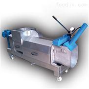 石榴榨汁机,石榴单螺旋压榨机
