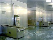 水饺(水产品)速冻机