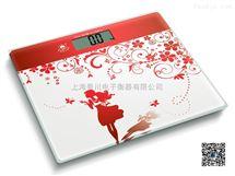 体重电子秤外观