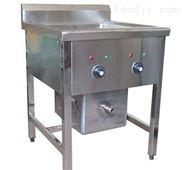 供应盛康sk系列油水混合油炸锅