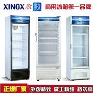 XINGX/星星冷藏柜展示柜