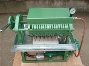 油压汽车 液压油滤油机MT160-5A