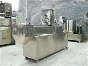 双螺杆玉米膨化机