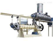 高产大豆、玉米饲料膨化机