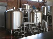 自酿啤酒设备|小型自酿啤酒设备
