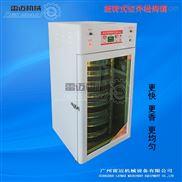 雷麦牌12层超大容量旋转式恒温烤箱