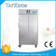 液氮海鲜包子速冻机 海鲜冷冻机工厂直销 小型箱式速冻机哪家工厂好