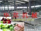 HB-6000油菜清洗机  气泡蔬菜清洗机 辣椒清洗机 白菜清洗机